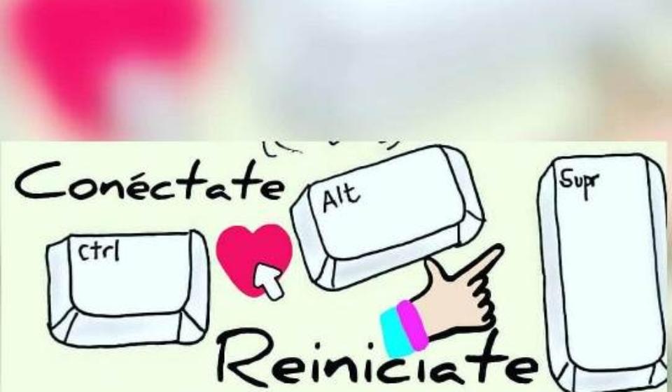 Reiniciate